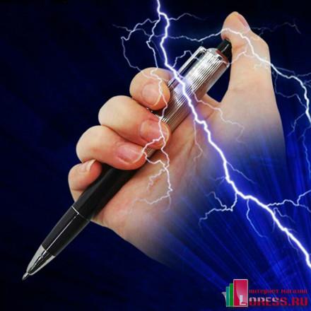 """Ручка-шокер для розыгрышей """"ZUOFLY"""""""
