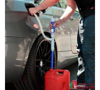 Электрический портативный насос для перекачки жидкостей