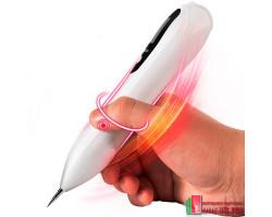 """Плазменная ручка """"BEAUTY"""" для удаления папиллом, родинок и бородавок"""