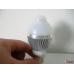 Светодиодная лампочка с датчиком движения