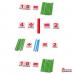 Деревянный математический набор для счета