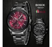 """Мужские наручные часы """"BOSCK"""""""