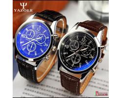 """Мужские наручные часы """"YAZOLE"""" 271"""