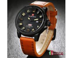 """Мужские наручные спортивные часы """"Naviforce 3D"""""""