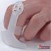 Протектор для защиты пальцев от порезов (пластик)